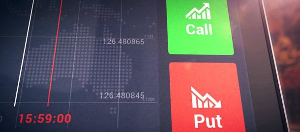 Binaire opties brokers