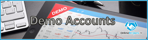 Demo Accounts Beleggen