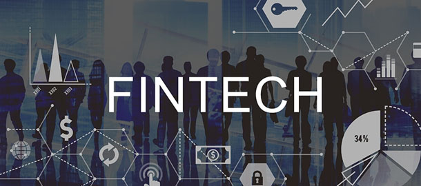 Fintech in opmars